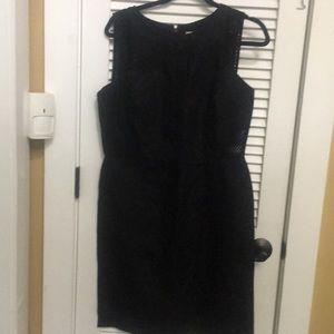 New Black Dress